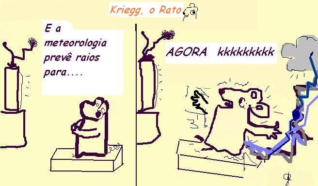Kriegg raios