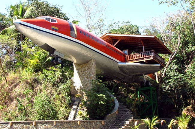 casa costarica