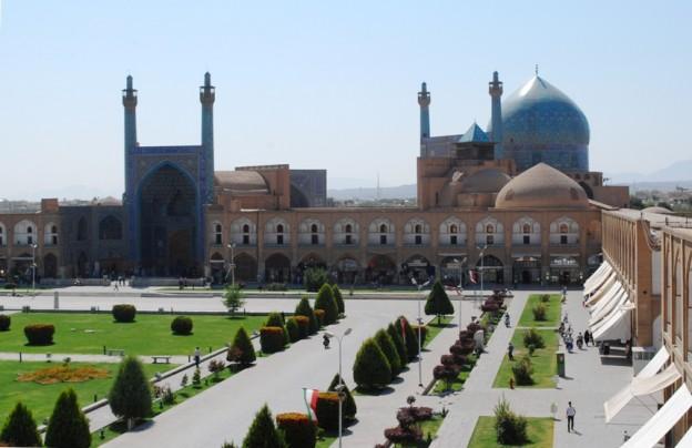 Naqsh eJahanSquareIsfahan