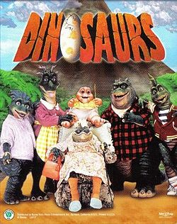 familia dinossauros