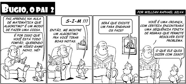 Tirinha do site Humor com Ciência(http://www.humorcomciencia.com/2010/07/58-matematica.html).