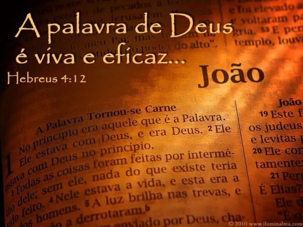 biblia palavra
