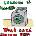 lavagem dinheiro
