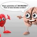 coracao cerebro
