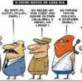 charge corrupcao