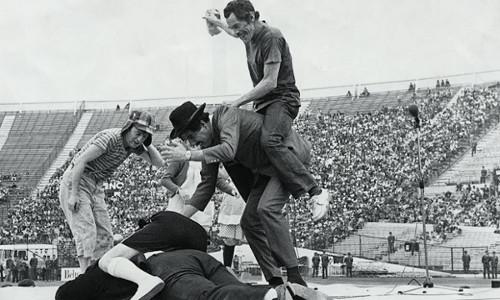 Turma do Chaves no Chile (1977)
