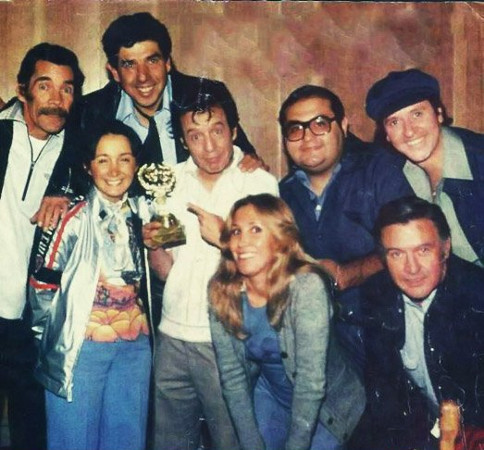 elenco chaves