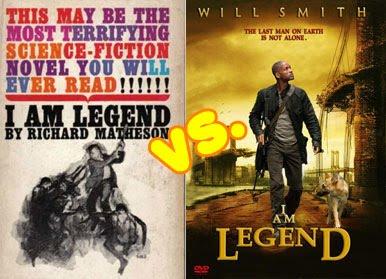 """Fonte: Wag the fox - o site tem várias comparações """"filme versus livro""""."""