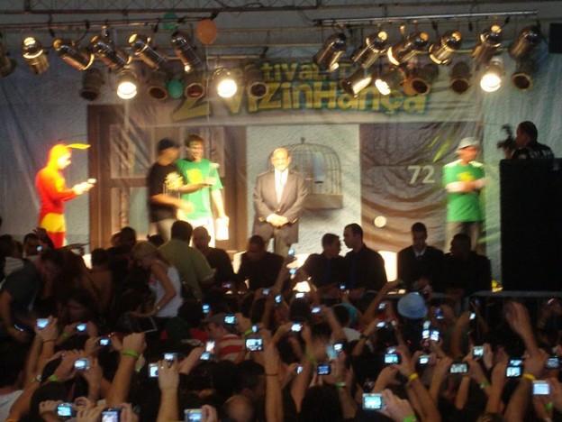 palco fbv