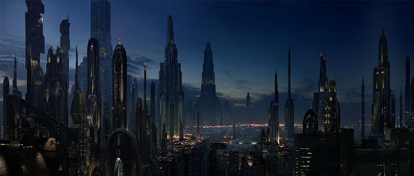 city and the stars arthur clarke