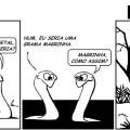 Fonte: Humor com Ciência.