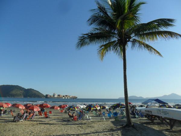 Ponta da Praia. Foto: ViniRoger.