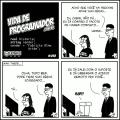 vida de programador ferias