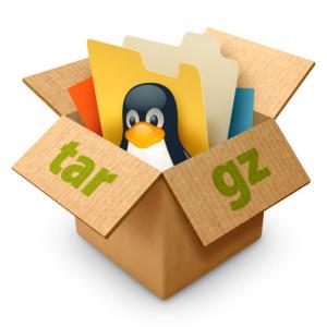 targz_linux