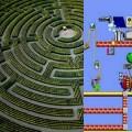 labirinto rubegoldberg