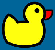 Logo do Duck DNS
