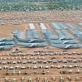 Base Aérea de Davis-Monthan. Fonte: Aero Magazine.