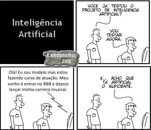 z inteligencia artificial