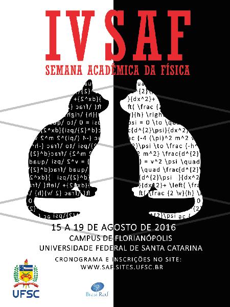 IV SAF - UFSC