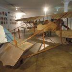 Caudron G-3, avião da 1ª Guerra Mundial