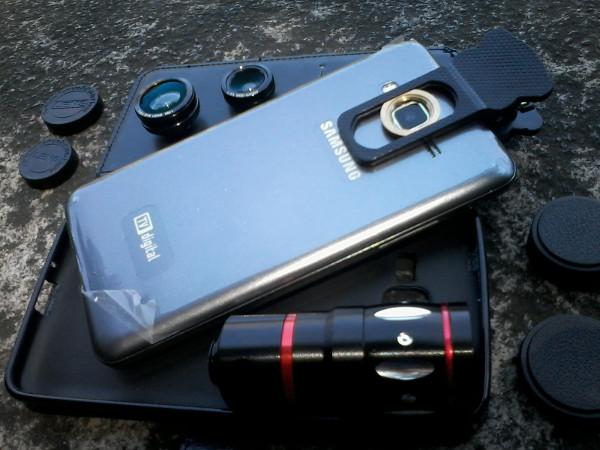 kit lentes celular