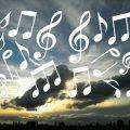 meteorologia musica