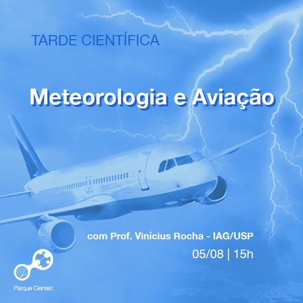 TC AviacaoMeteorologia