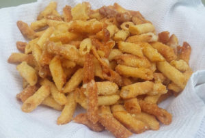 penne doce