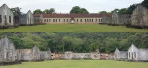ruinas presidio