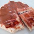 waffle doce