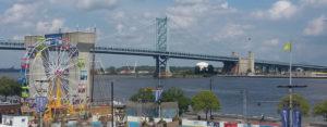 franklin bridge