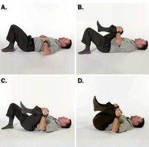 flexao pernas