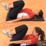 fortalecimento abdomen