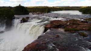 cachoeira velha