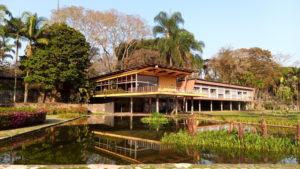 PqBurleMarx casa