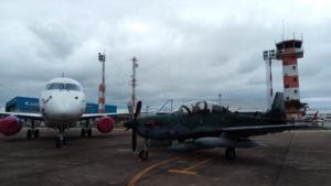 E-195 e A29