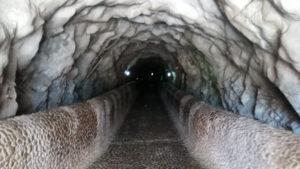 Túnel de ventilação