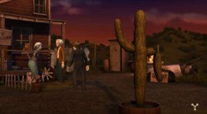 Rancho de Edna
