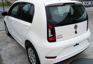 Volkswagen up! Foto: ViniRoger