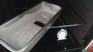 Passo 5: Secagem em forno. Foto: ViniRoger