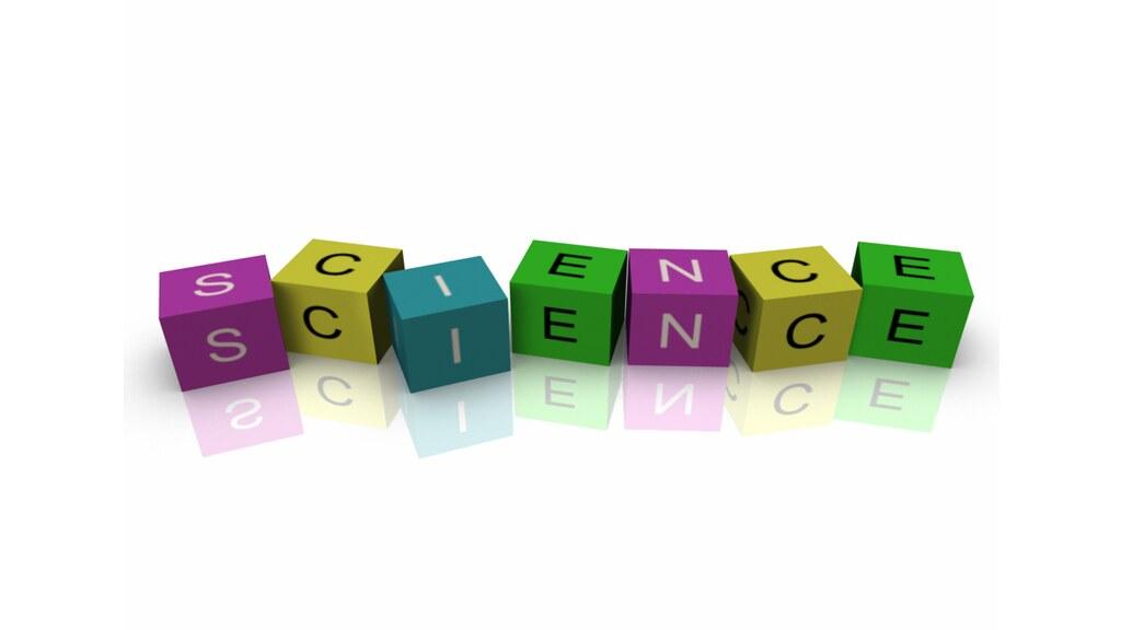 Science, por Shahid Abdullah