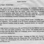 Atualização de previsão para América do Sul - Greg Zamarripa