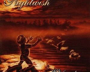 Capa de álbum Wishmaster. Fonte: Wikipedia