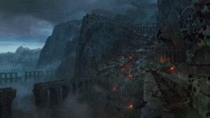 Hades. Fonte: Wallpaper Flare