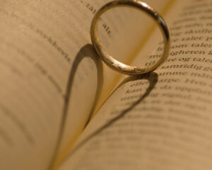 Marriage. Foto: Jo Christian Oterhals
