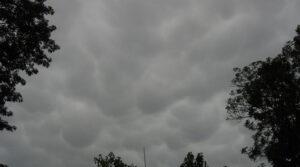 Cumulonimbus mamma. Foto: ViniRoger