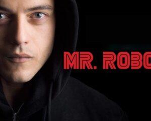 Cartaz da série Mr. Robot